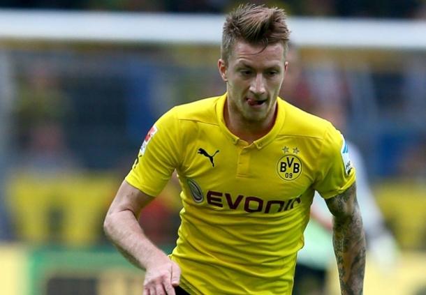 Borussia Dortmund 3-0 St. Pauli