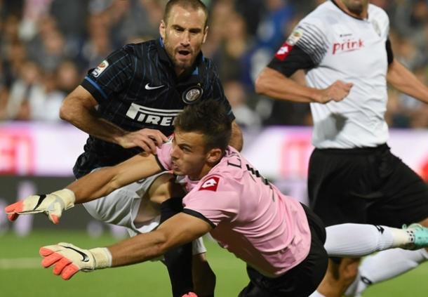 Kalah Dari Inter Milan, Presiden Cesena Kritik Wasit
