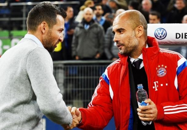 Bastian Schweinsteiger Akan Kembali Lagi
