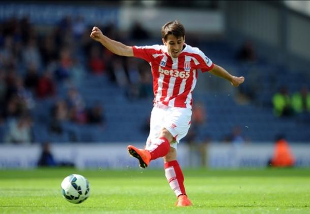 Bojan Krkic Nyaman Nikmati Karir Di Liga Inggris