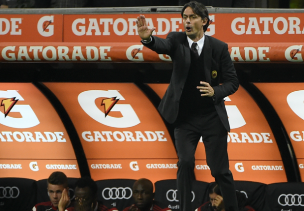 Filippo Inzaghi Tidak Khawatir Pada Keadaan AC Milan