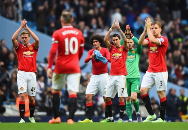 Louis Saha Harapkan Manchester United Dapat Selesai Di Empat Besar