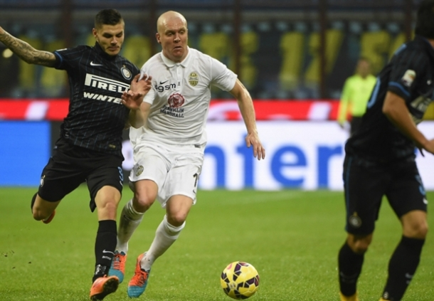 Mauro Icardi Berikan Kecaman Pada Tifosi Inter Milan