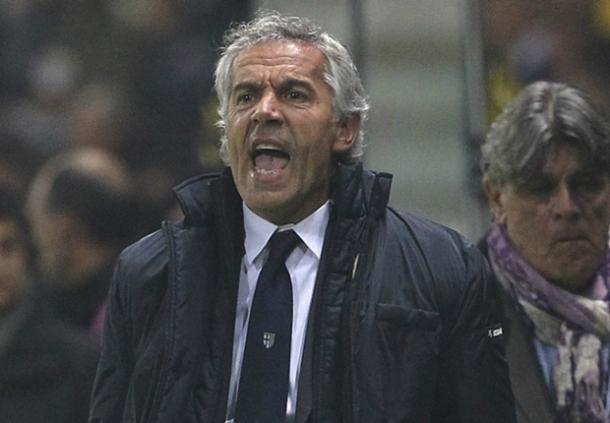 Roberto Donadoni Terus Dapat Dukungan Latih Parma