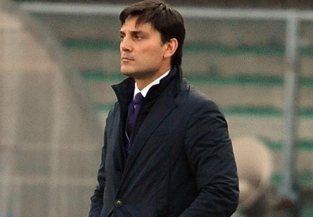 Vincenzo Montella Optimis Fiorentina Akan Dapat Bangkit