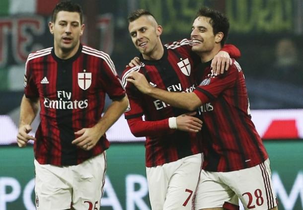 Ariedio Braide Nilai Jika Ada Yang Kurang Dengan AC Milan