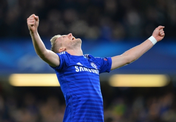 Jose Mourinho Akui Jika Andre Schurrle Masuk Dalam Rencana