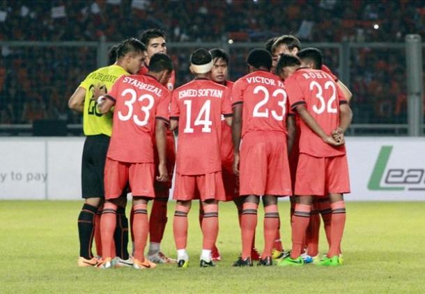 Persija Jakarta Miliki Laga Uji Coba Kontra Kelantan FA Serta Gamba Osaka