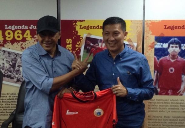 Pertandingan Persahabatan PSMS Medan Kontra Persija Akan Buka Halim Cup 2014