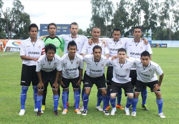 Tim Putra Samarinda Telah Resmi Mengganti Nama Menjadi Bali United Pusam
