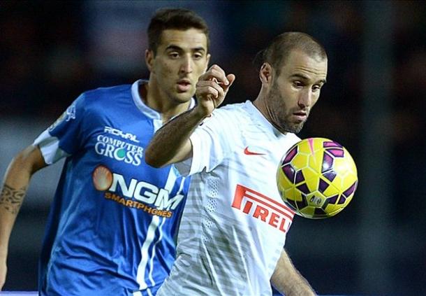 Empoli 0-0 FC Internazionale