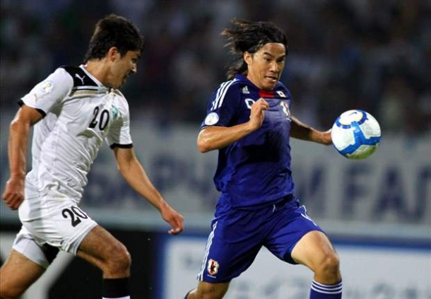 Sejarah 17 Januari Hatrick Ke 15 Shinji Okazaki Di Piala Asia