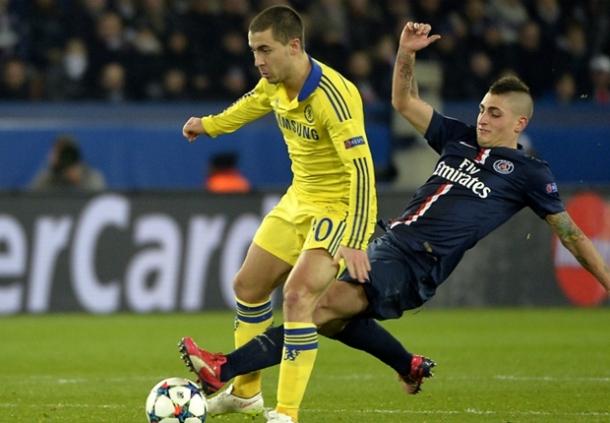 Eden Hazar Optimis Dapat Membaik Di Stamford Bridge
