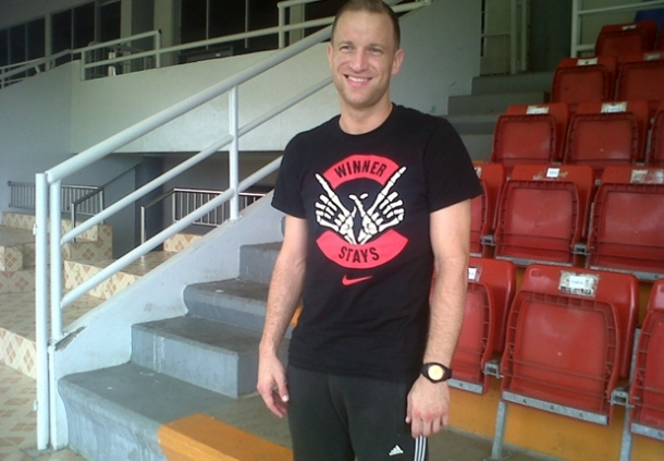 Goran Ljubojevic Berhasil Lolos Verifikasi PT Liga Indonesia