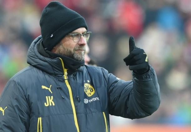 Jurgen Klopp Tetap Didukung Oleh Chairman Klub