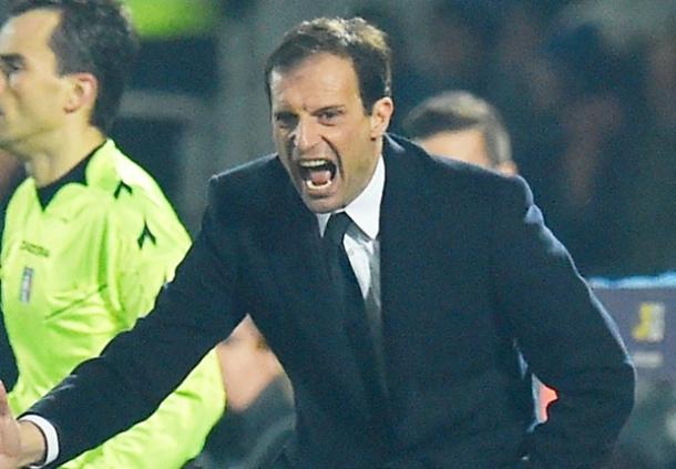 Max Allegri Akui Jika Juventus Telah Terlalu Banyak Buang Angka