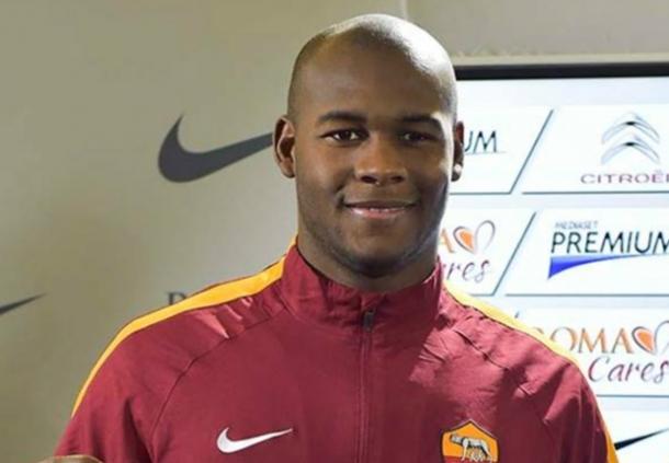 Victor Ibarbo Inginkan Lebih Banyak Gol
