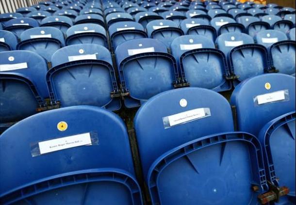 Diskriminasi Dalam Sepakbola Terus Meningkat