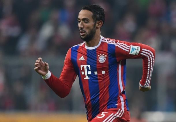 Mehdi Benatia Akui Mengeluh Pada Perlakuan Tidak Adil Di Tim Bayern Munich