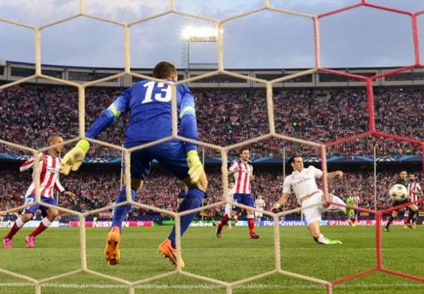 Bale Sayangkan Hasil Imbang Yang Diraih Timnya