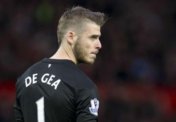 David De Gea Akan Tetap Dipertahankan, Dan Manchester United Tidak Butuh Champions League