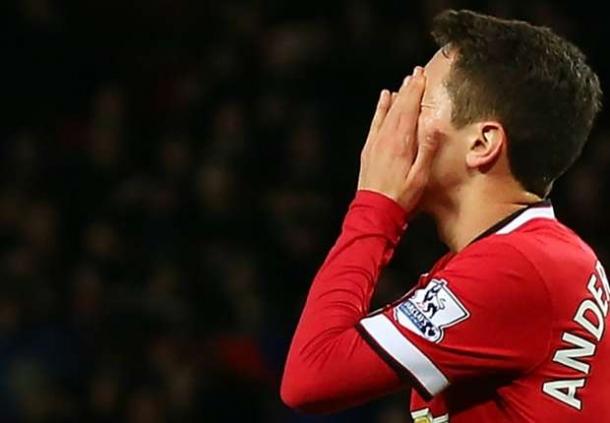 Herrera Sayangkan Kekalahan United Melawan Everton