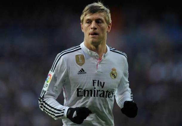 Kross Optimis Madrid Bisa Mengejar Barcelona