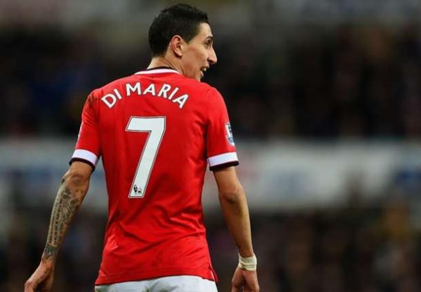 Di Maria Diharapkan Bertahan Di United