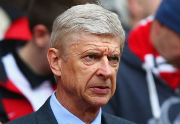 Wenger Menjawab Isu Yang Mengaitkan Arsenal Musim Ini