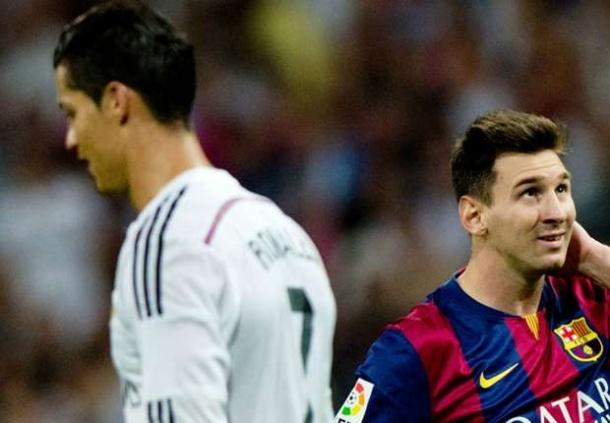Messi Dan Ronaldo Tetap Kagumi Sosok Simeone