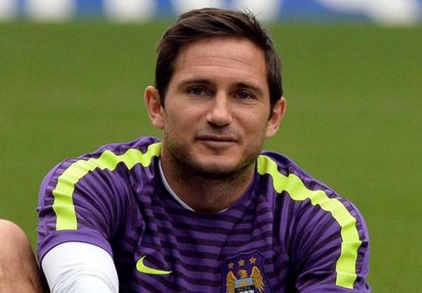 Lampard Enggan Ikut Campur Soal Pemain Mudanya