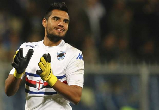 Romero : Saya Hanya Ingin Bergabung Ke United Dan Atletico Madrid