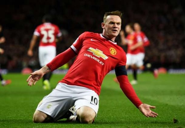 Rooney : Schweinsteiger Sosok Teladan Untuk Kami