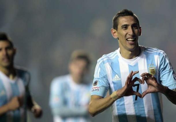 United Diprediksi Akan Kehilangan Di Maria Dan De Gea
