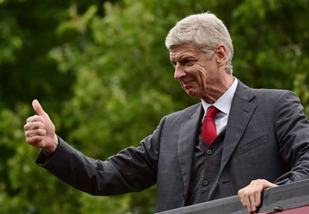 Wenger Fokus Mengurus Arsenal Dan Enggan Memikirkan Cibiran Mourinho