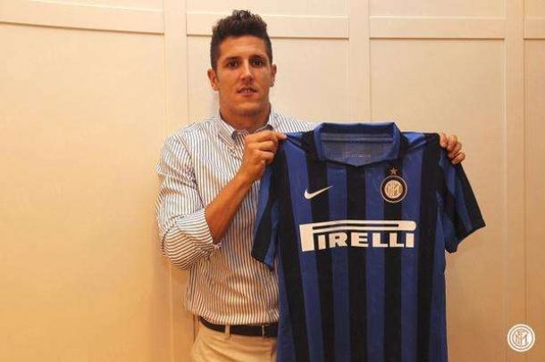Jovetic Optimis Bisa Berkembang Di Inter Milan