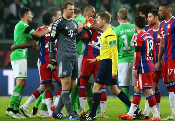 Neuer : Guendogan  Memang Sosok Yang Tepat Untuk Dortmund
