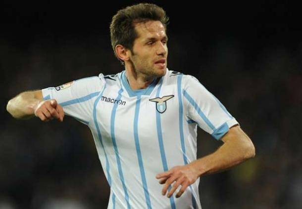 Senad Luloc Merasa Optimis Lazio Akan Le Champions League