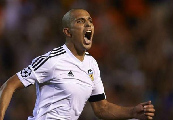 Sofiano Feghouli Rasakan Kepuasan Dapat Kalahkan AS Monaco