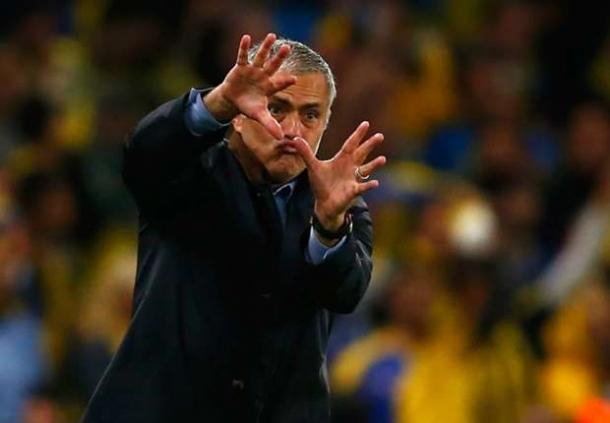 Jose Mourinho Tegaskan Jika Derby London Bukanlah Penentu Dari Gelar