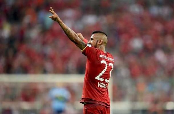Knut Kircher Rasakan Memang Salah Beri Hadiah Pinalti Pada Bayern Munich