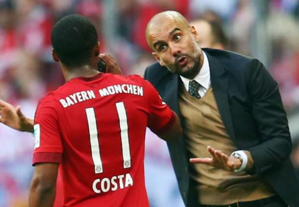 Bayern Munich Incar Kemenangan Mereka Yang Ke-1000