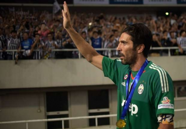 Dino Zoff Sangat Sayangkan Tragedi Dari Gianlugi Buffon