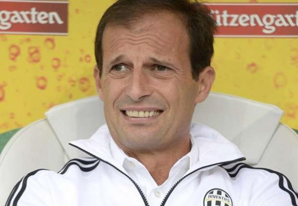 Kekalahan Tidak Akan Khawatirkan Massimiliano Allegri