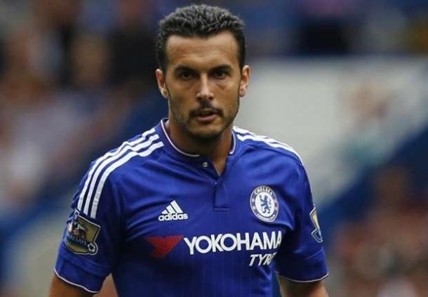 Pedro Dikabarkan Akan Hengkang Dari Chelsea