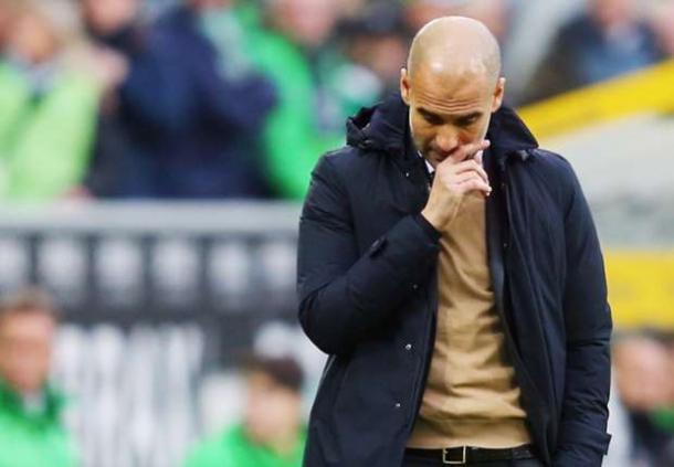 Pep Guardiola Akan Pergi Dari Bayern Munich?